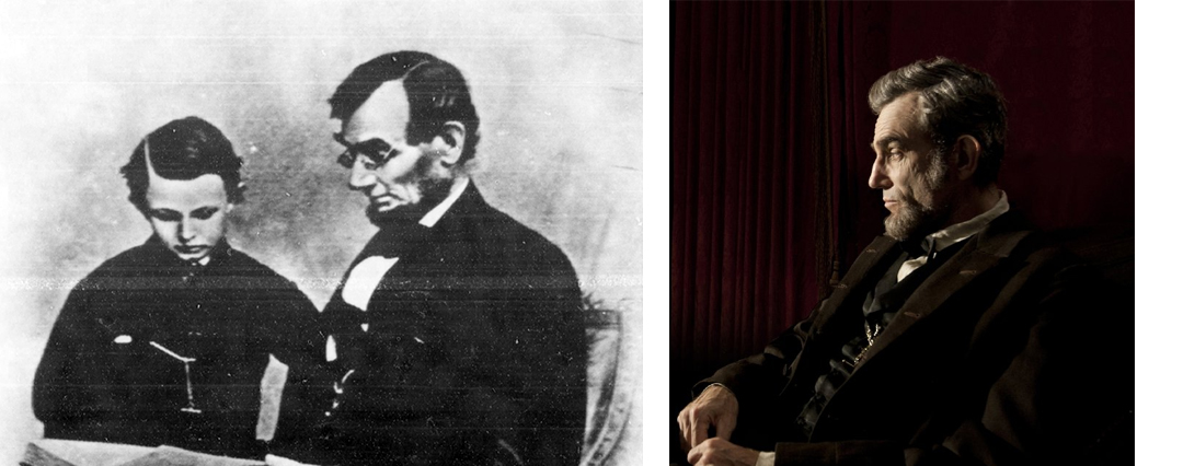 Compare - Abraham Lincoln